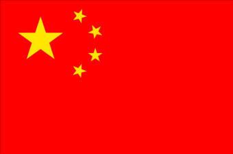 China Flag Photos