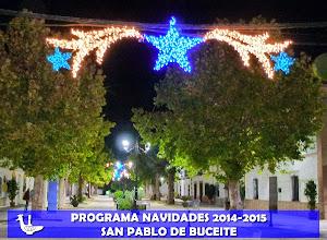 Programa Navidad San Pablo