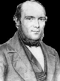 Adolf Anderssen, el genio de la epoca romantica del ajedrez.