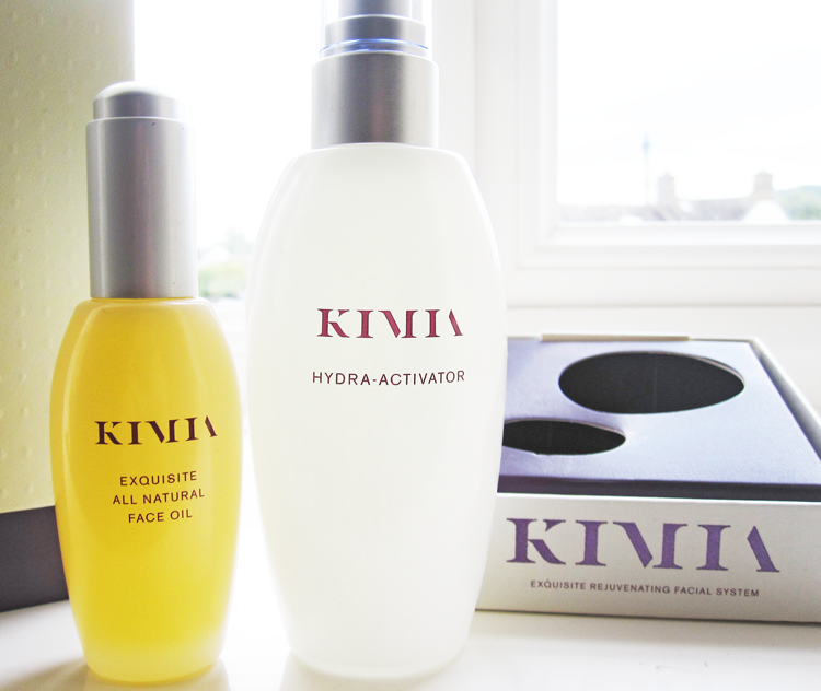 A picture of Kimia Rejuvenating Facial System
