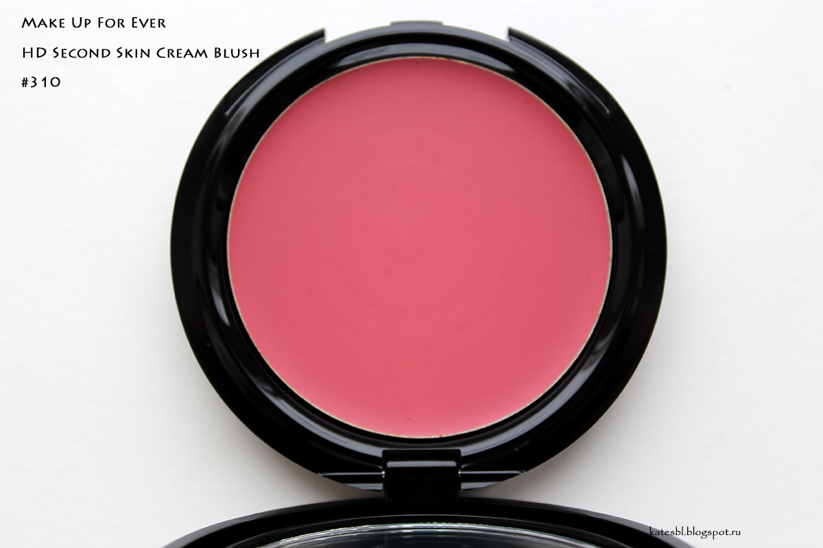 MUFE Cream Blush 310