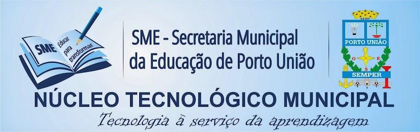 Núcleo de Tecnológico Municipal - Porto União - SC