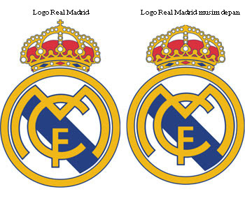 Perubahan Logo Real Madrid Musim Depan