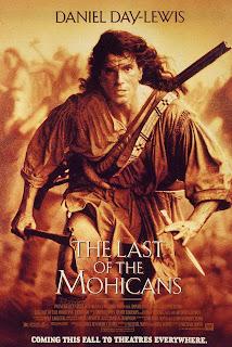 El Último de Los Mohicanos (1992) Online