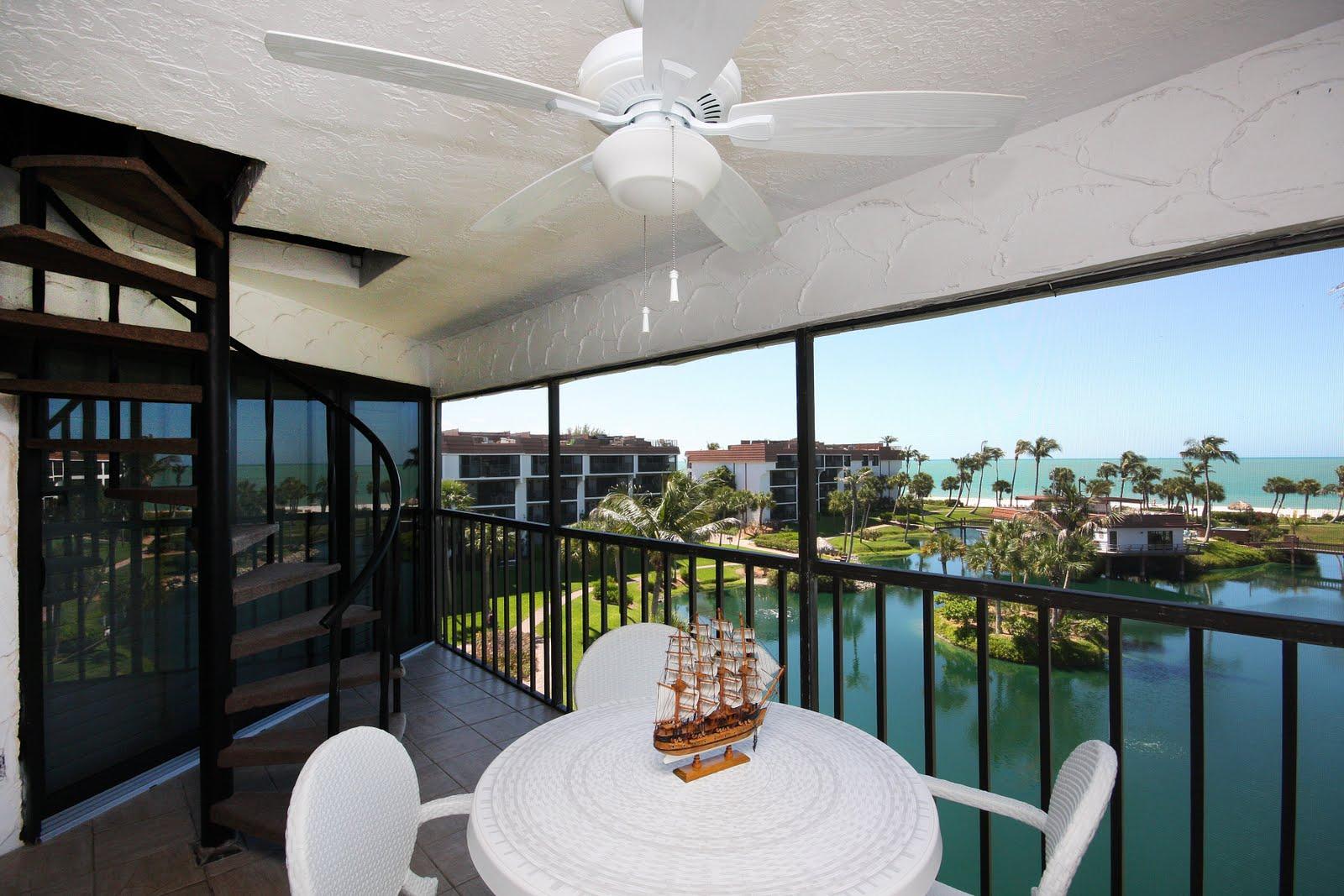 Sanibel And Captiva Islands Blog Vip Vacation Rental Pointe Santo C45 3 Bedroom Condo On