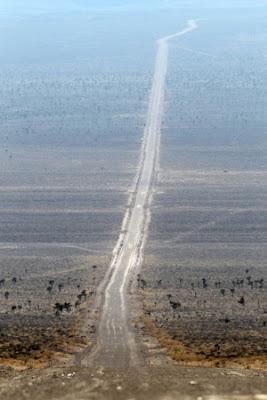 Carretera Alienígena