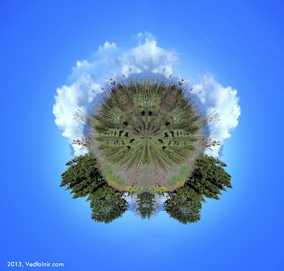 Vedfolnir+Studio Polar+Iamge Mounatin+and+Cloud 小行星攝影 - 台中福壽山農場 (影像處理教學)