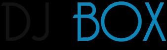 DJ Box - Portal de música electrónica