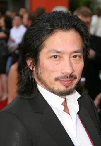 Hiroyuki Sanada profile