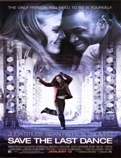 Ver Pasion y Baile (Save the Last Dance) (2001) Online