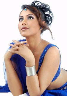 Madhu Shalini Hot south actress 7