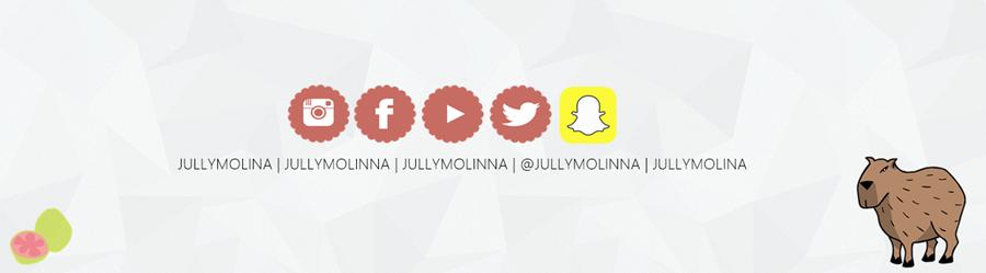 Jully Molinna | Tudo que você precisa!