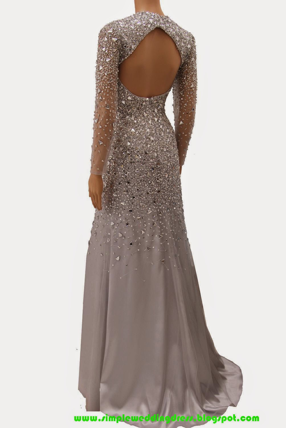 How to choose the simplest prom Dresses For Your Body Shape ...