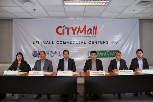 SM And Jollibee Mang Inasal Founders Join Forces For
