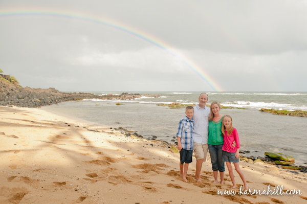 Maui family photographer: Photography by Karma Hill