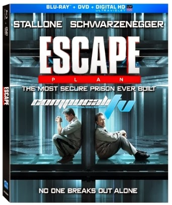 Plan de Escape 1080p HD Español Latino Dual