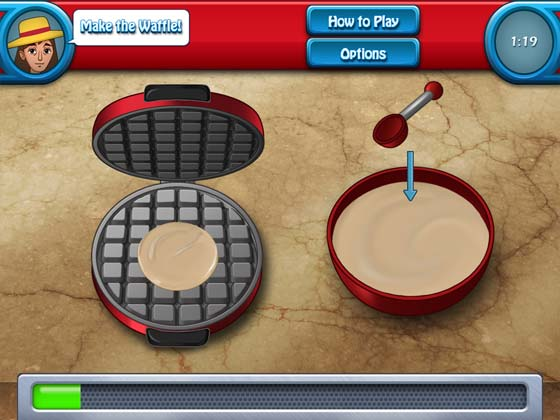 Download cooking academy 3 : recipe for succes full version
