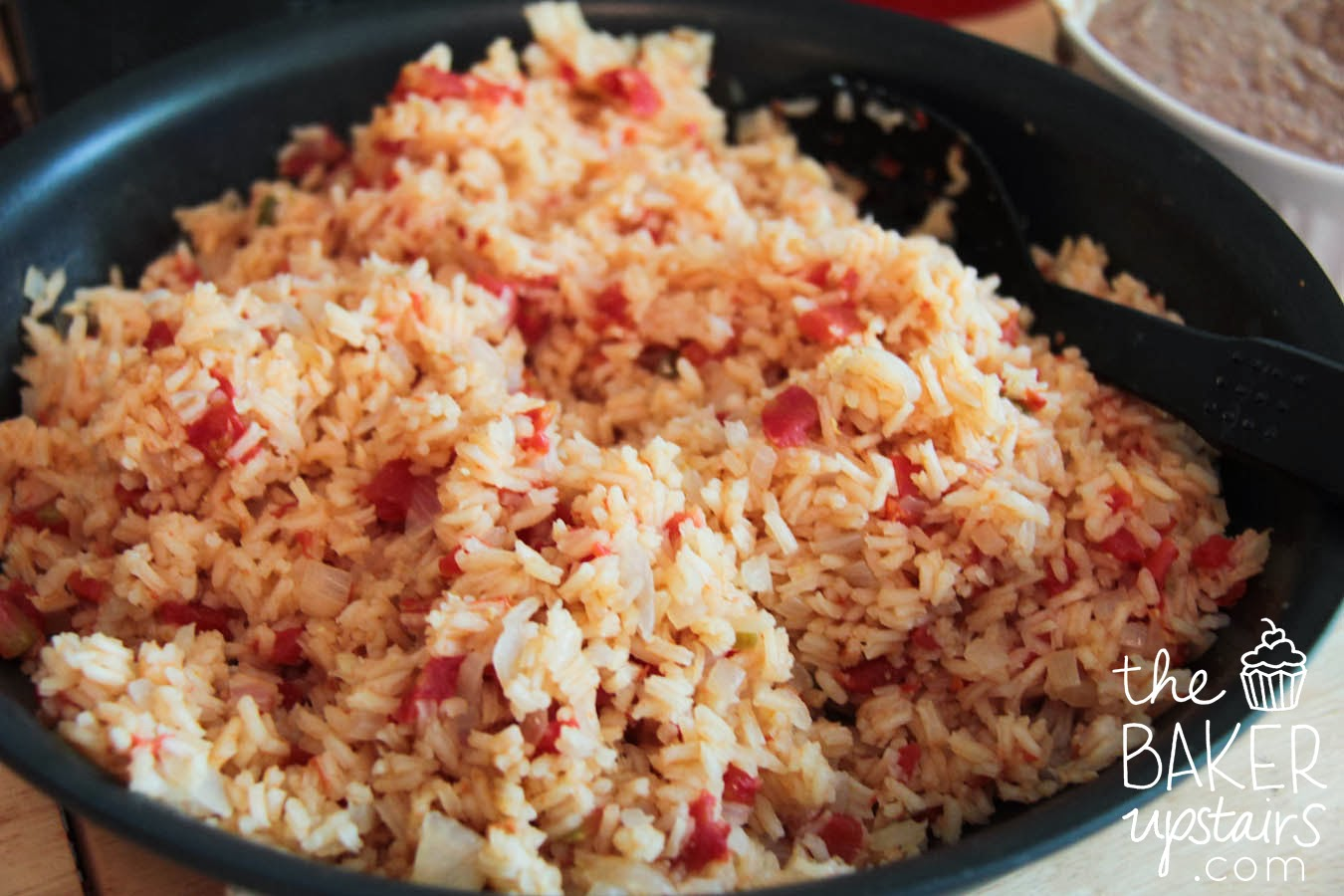 mexican rice the pioneer woman 2 tablespoons canola oil 1 2 whole ...