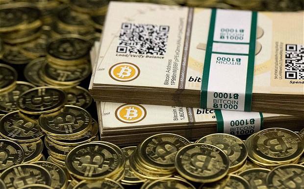 Polícia invade casa de homem que se acredita ser o criador do bitcoin
