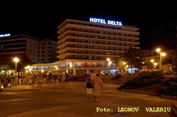 Hotelul Delta Tulcea