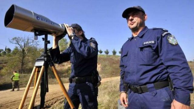 Ενίσχυση των αστυνομικών δυνάμεων στον Έβρο ζητούν οι αστυνομικοί