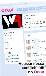 WR no Orkut