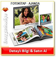 FOTOKİTAP - AJANDA