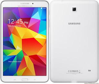 Verizon Samsung Galaxy Tab 8.0 4 SM-T337V