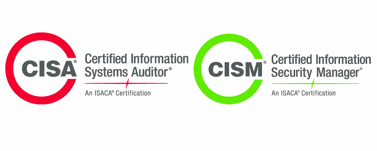 Certification News Isaca Cism And Cisa Faq You Have Less Than 9