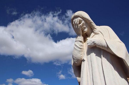 christ the redeemer, memes, funny, Brazil, World Cup 2014, Germany, 7-1