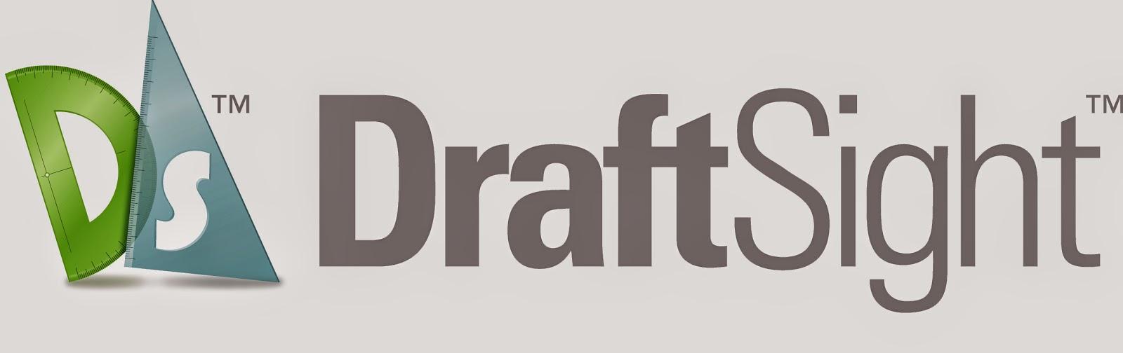 Draftsight é uma boa alternativa ao Autocad