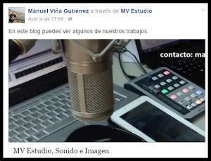 MV Estudio, Sonido e Imagen