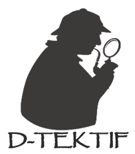 Ilmu Forensik | D-Tektif