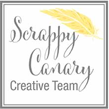Scrappy Canary Kit Club