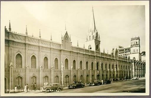 Instituciones coloniales | HISTORIA DE VENEZUELA DE 1ER AÑO
