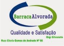 BARRACA ALVORADA