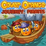 Cover Orange: Journey Pirates | Juegos15.com