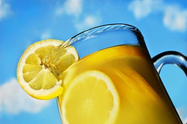الحيض, الليمون, النافع, شراب الليمون, صحة, الطب البديل,