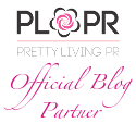 Pretty Living Blog Partner