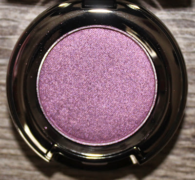 Urban Decay Eyeshadow in Backfire