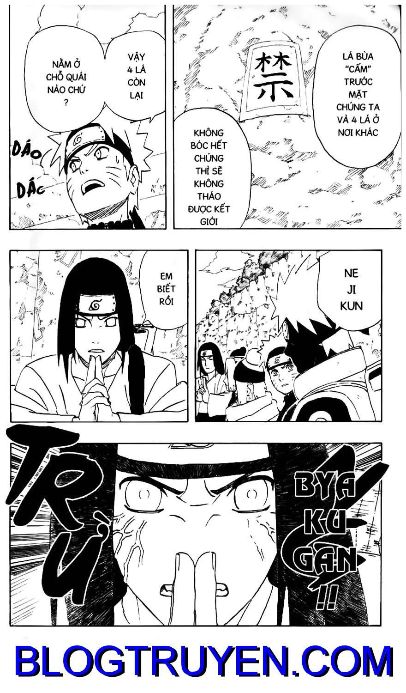 Naruto chap 263 Trang 7 - Mangak.info