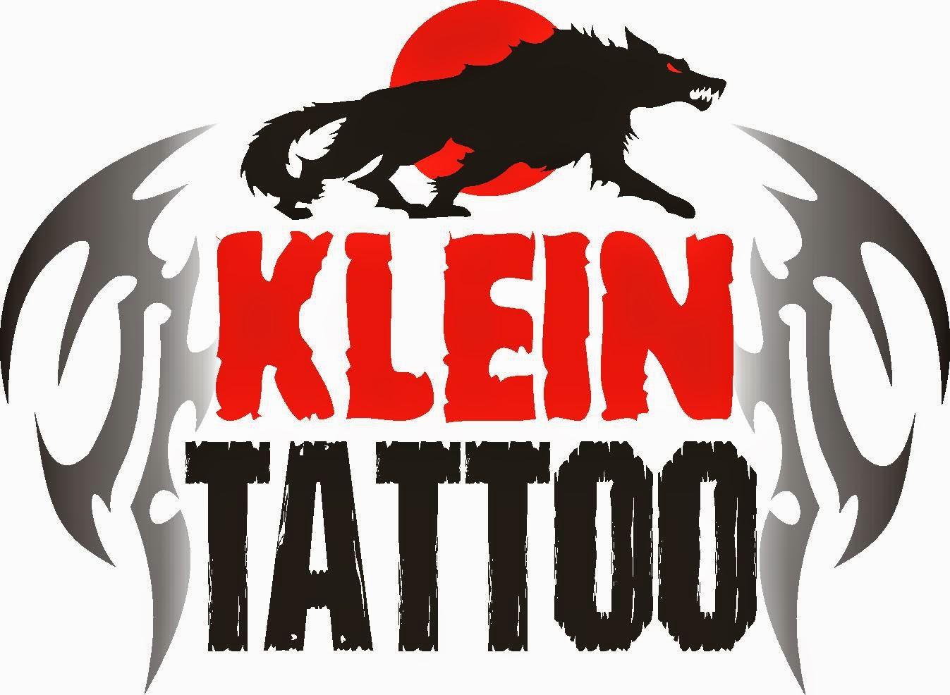 Klein Tattoo - Tels. (24) 3354.7269