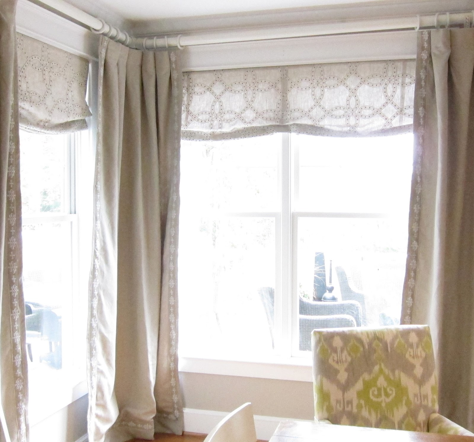 Fancy Window Shades Prepossessing 20 Best Austrian Shades