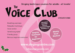 Voice Club Course