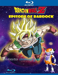 Dragon Ball Z: Episodio de Bardock (HD) Español Latino