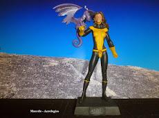 Coleção Marvel Figurine Nº 45