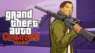 Grand Theft Auto: Chinatown Wars v1.00 Apk