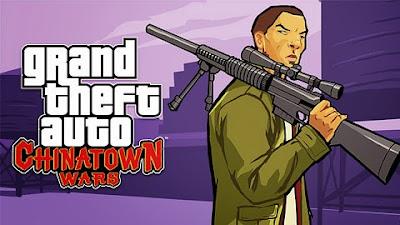 Grand Theft Auto: Chinatown Wars v1.00 Apk