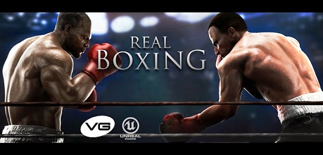 real boxing game online