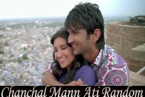 Chanchal Mann Ati Random